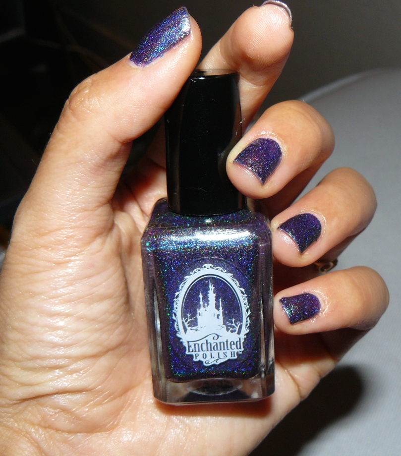 Dark Fantasy - Enchanted Polish